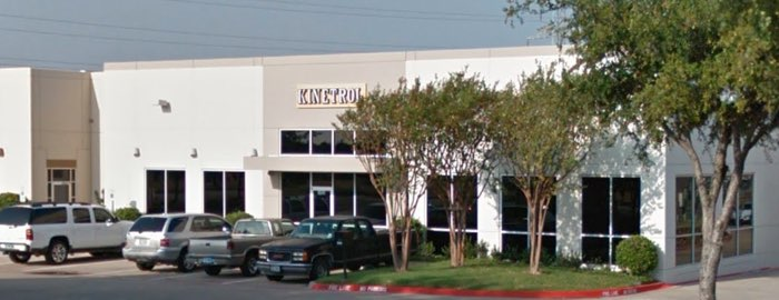 Kinetrol USA Headquarters